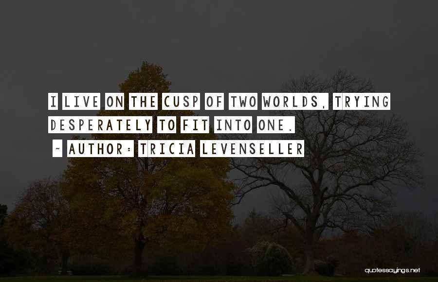 Tricia Levenseller Quotes 454912