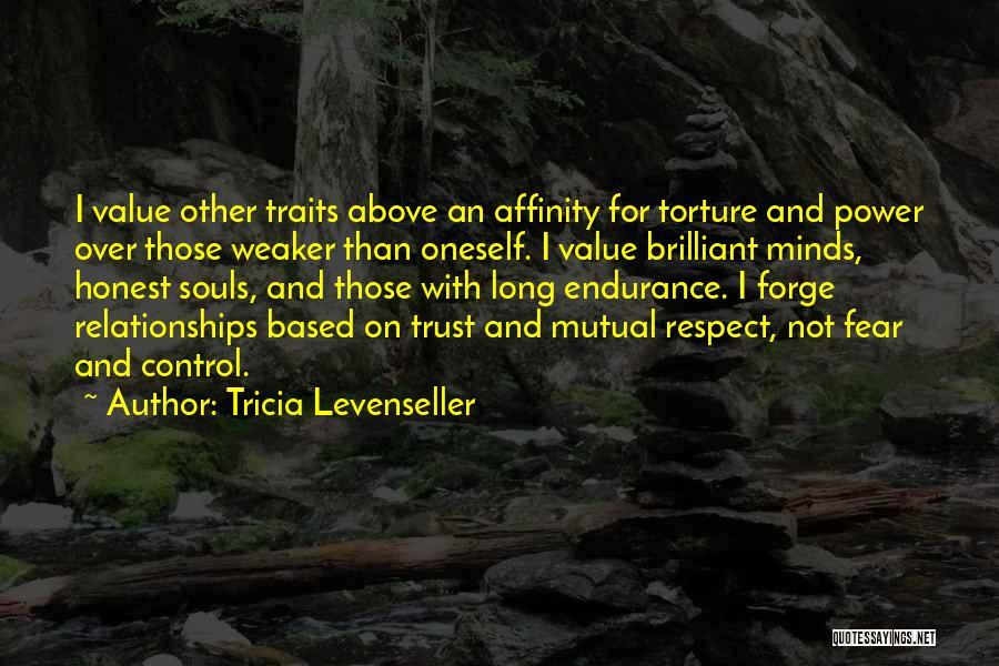 Tricia Levenseller Quotes 914805