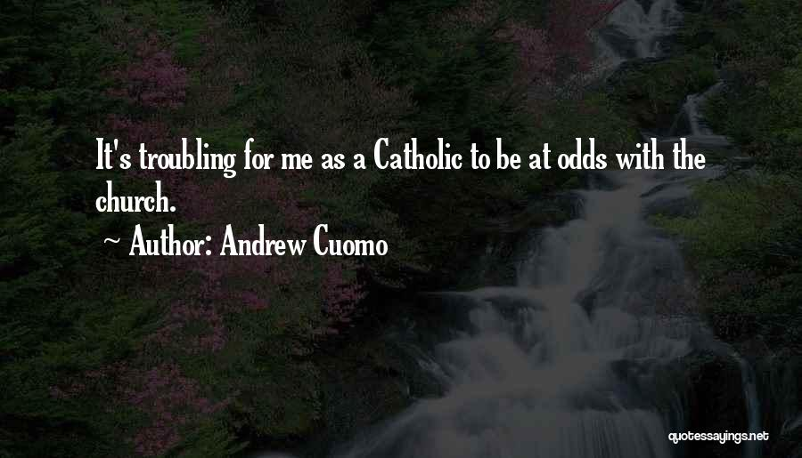 Troubling Quotes By Andrew Cuomo