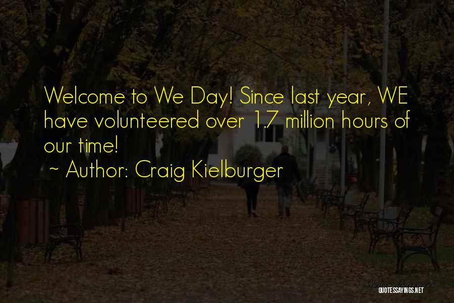 Troy 2004 Quotes By Craig Kielburger