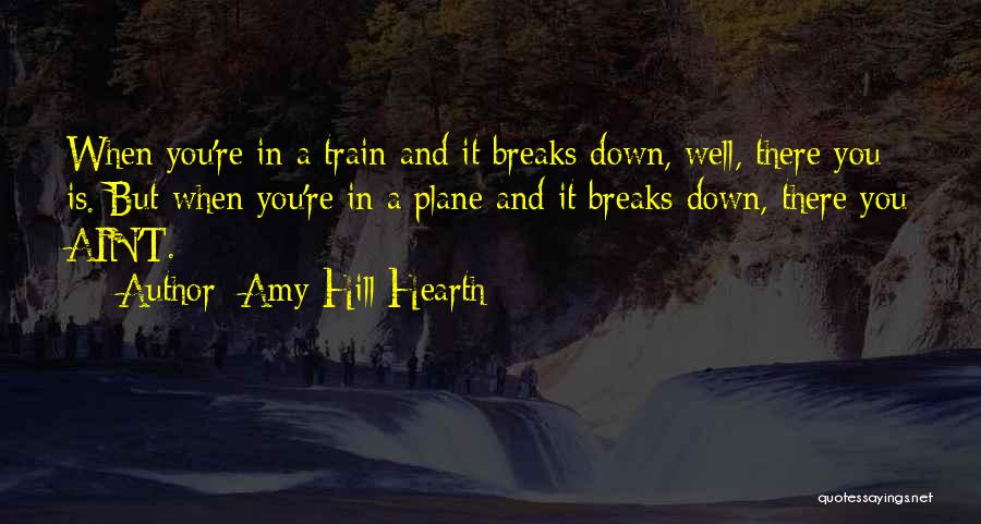 True And Funny Quotes By Amy Hill Hearth