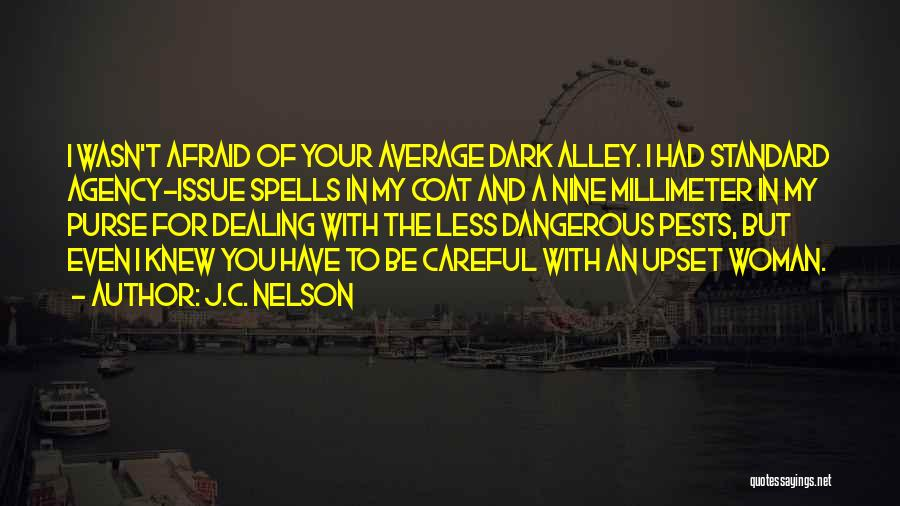True And Funny Quotes By J.C. Nelson