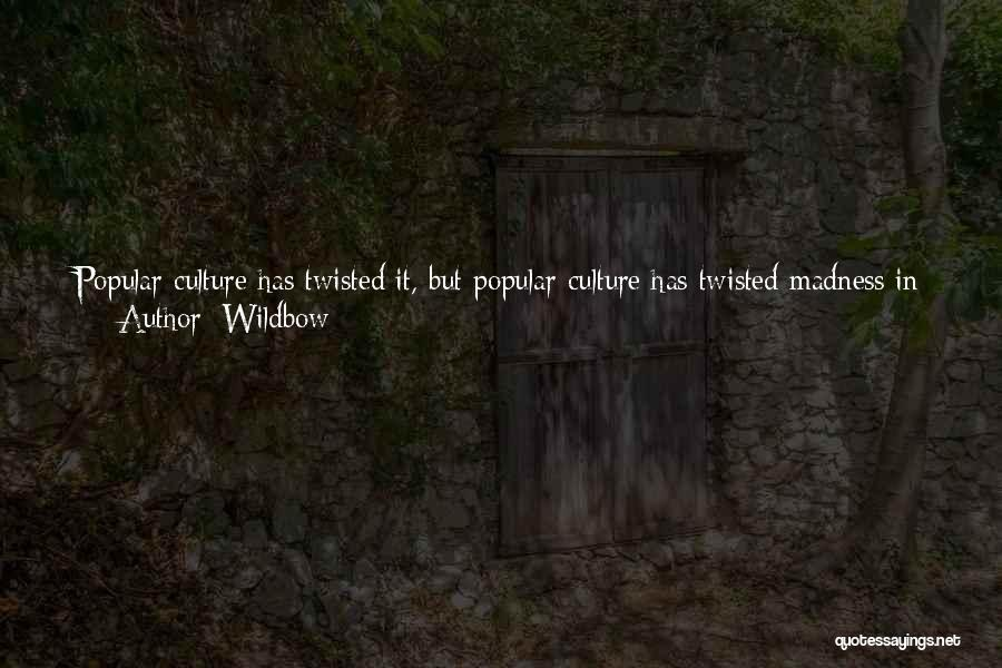 True And Funny Quotes By Wildbow