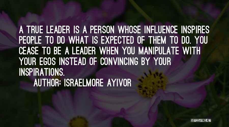True Ex Quotes By Israelmore Ayivor