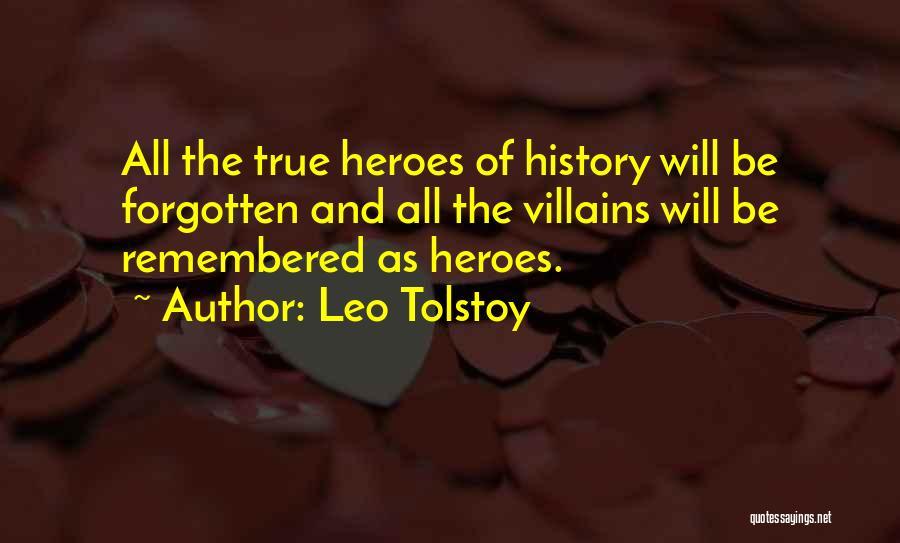 True Ex Quotes By Leo Tolstoy