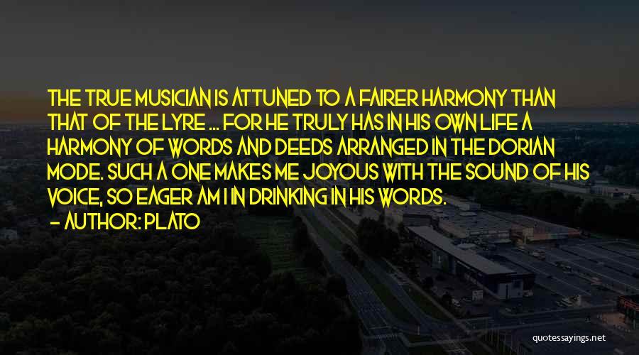 True Ex Quotes By Plato