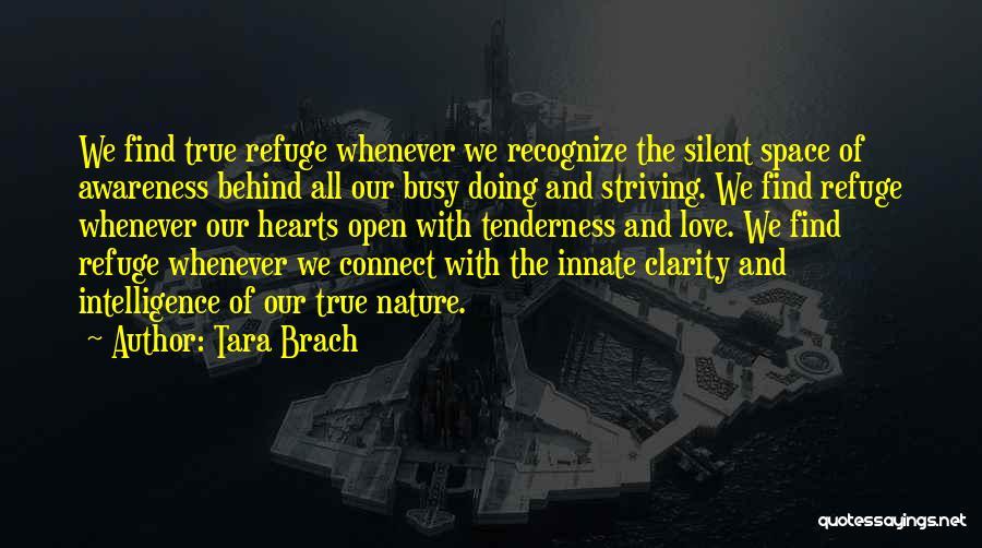 True Ex Quotes By Tara Brach