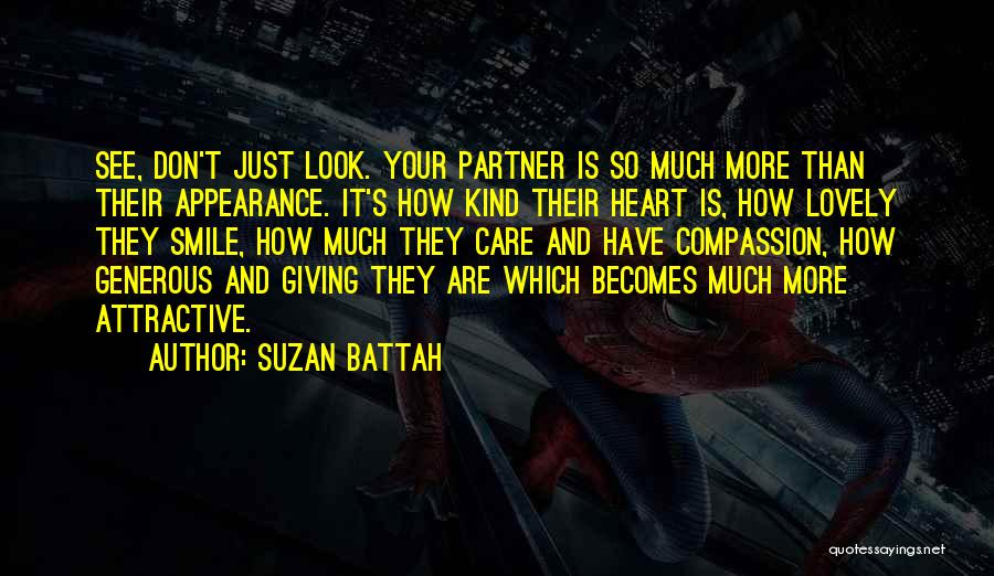 True Intimacy Quotes By Suzan Battah