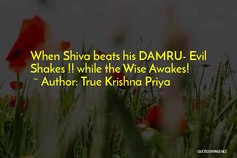 True Krishna Priya Quotes 1098087