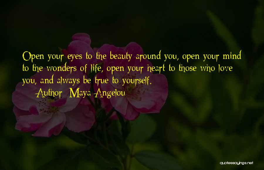 True Love Maya Angelou Quotes By Maya Angelou