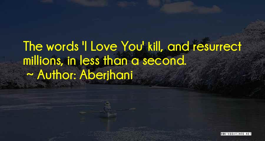 Trust And Love In Relationships Quotes By Aberjhani