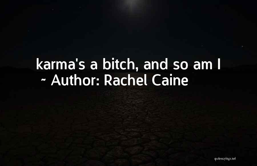 Truth About Forever Quotes By Rachel Caine