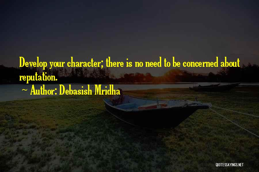 Truth About Life Quotes By Debasish Mridha