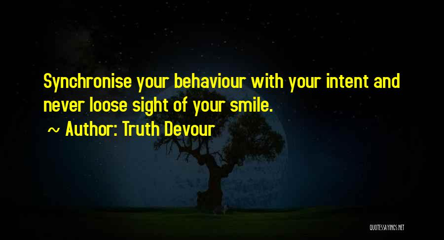 Truth Devour Quotes 790106