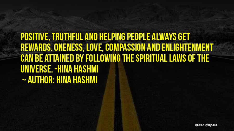 Truthful Quotes By Hina Hashmi