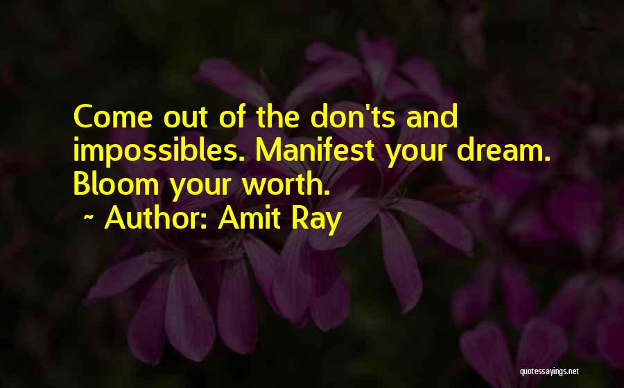 Ts Quotes By Amit Ray