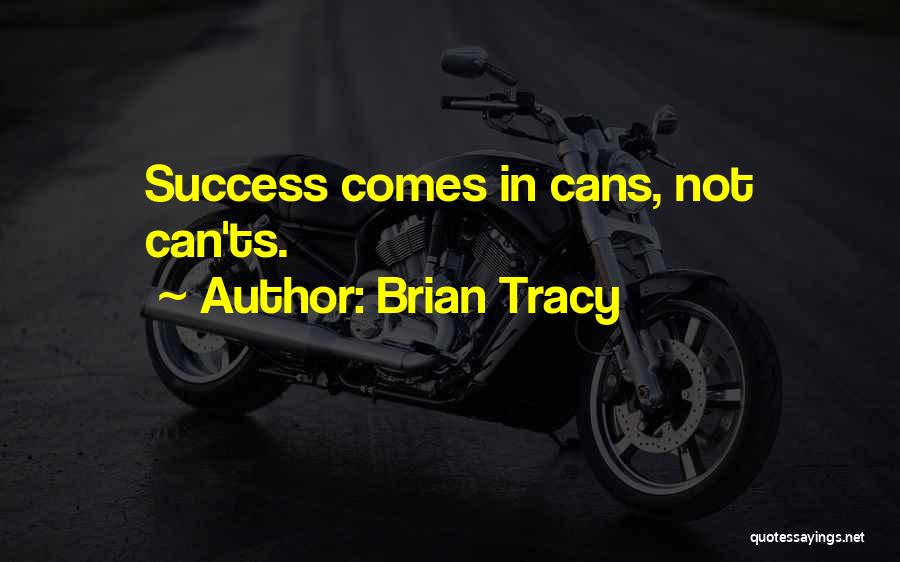 Ts Quotes By Brian Tracy