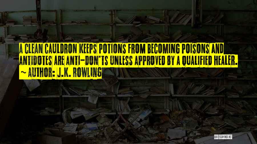 Ts Quotes By J.K. Rowling