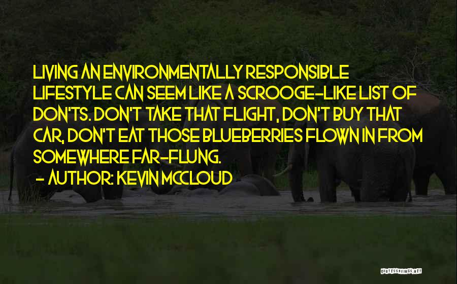 Ts Quotes By Kevin McCloud