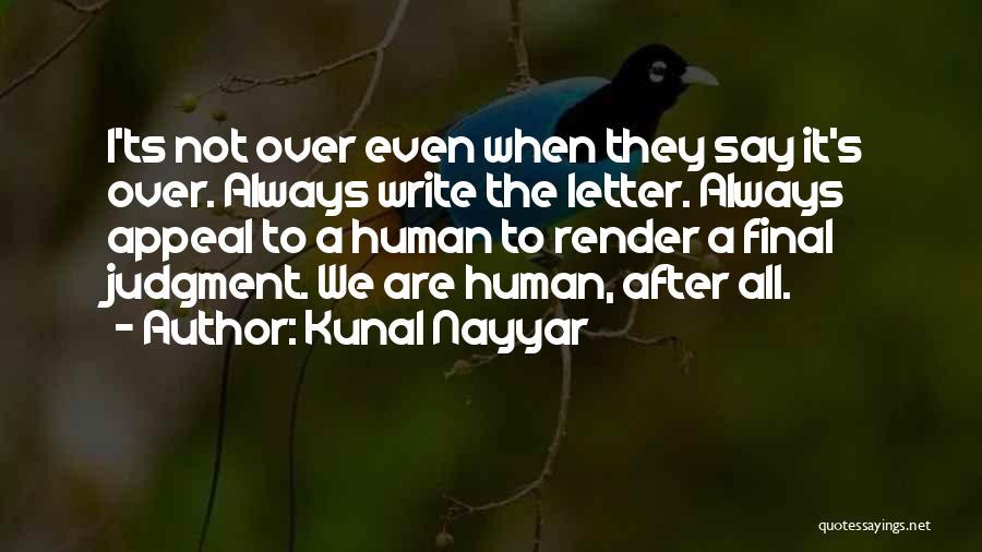 Ts Quotes By Kunal Nayyar