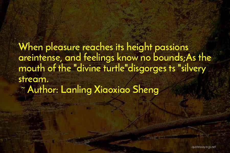 Ts Quotes By Lanling Xiaoxiao Sheng