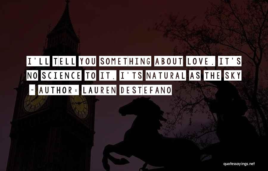 Ts Quotes By Lauren DeStefano
