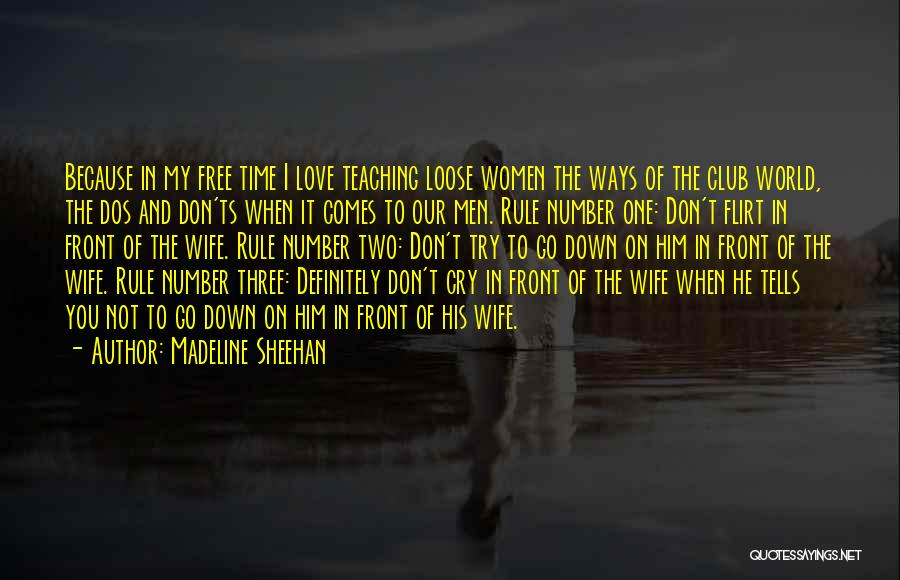 Ts Quotes By Madeline Sheehan