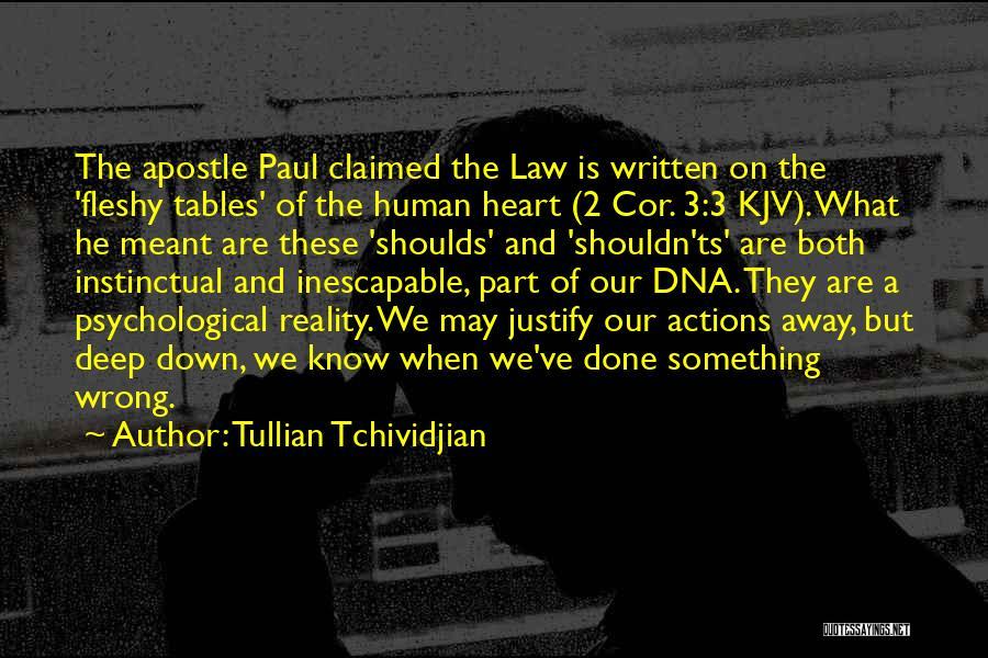 Ts Quotes By Tullian Tchividjian