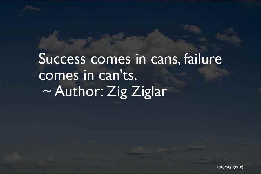 Ts Quotes By Zig Ziglar