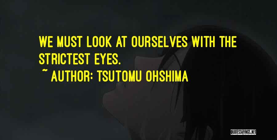 Tsutomu Ohshima Quotes 863234