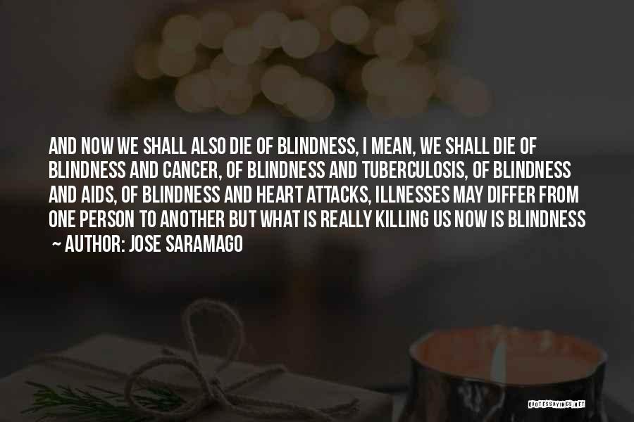Tuberculosis Quotes By Jose Saramago