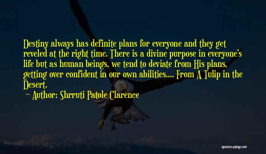 Tulip Quotes By Shrruti Patole Clarence