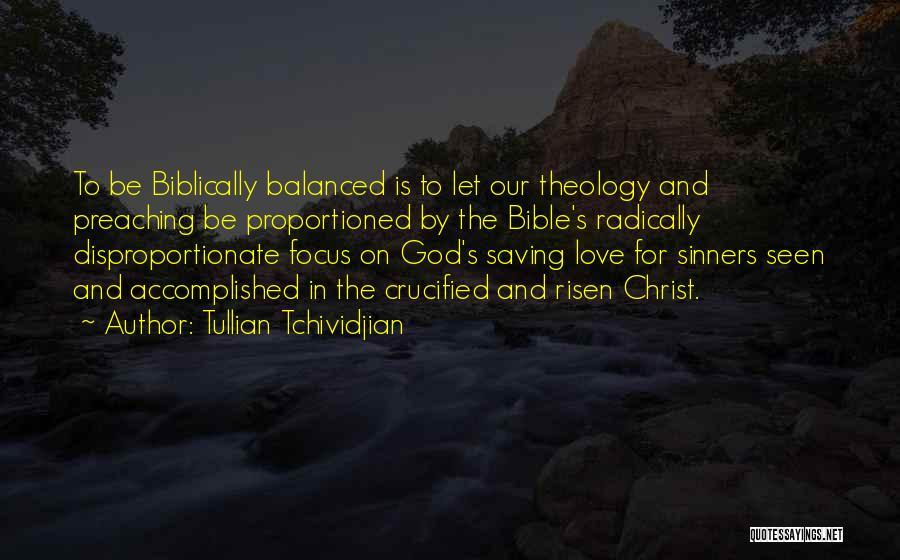 Tullian Tchividjian Quotes 1023956