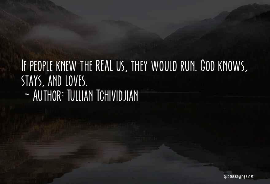 Tullian Tchividjian Quotes 113239