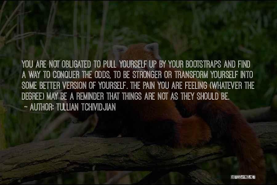Tullian Tchividjian Quotes 1161355