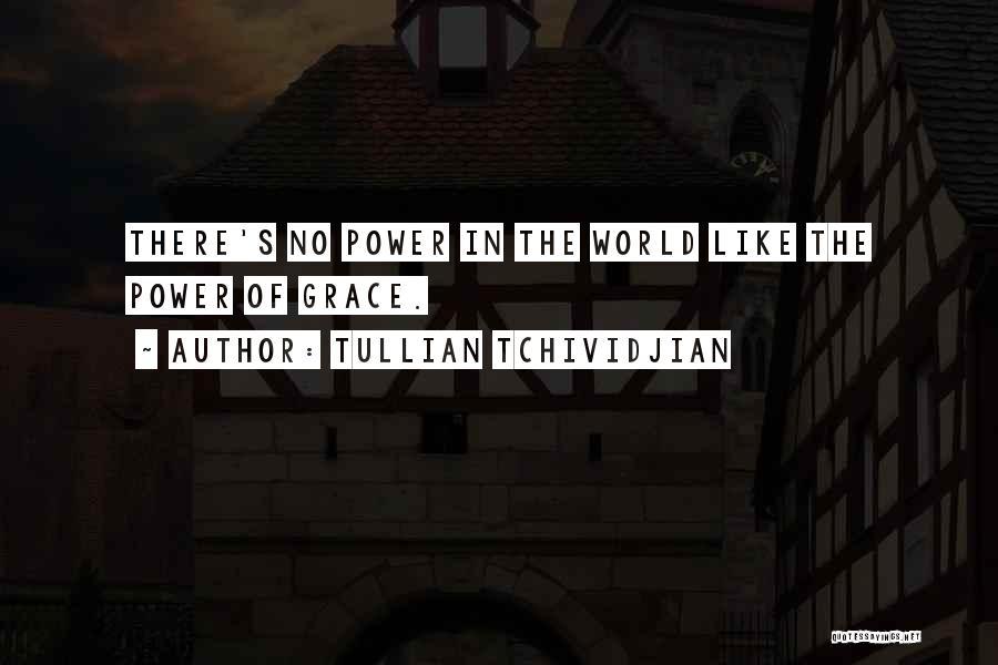 Tullian Tchividjian Quotes 120039