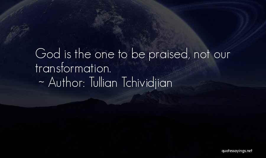 Tullian Tchividjian Quotes 122833