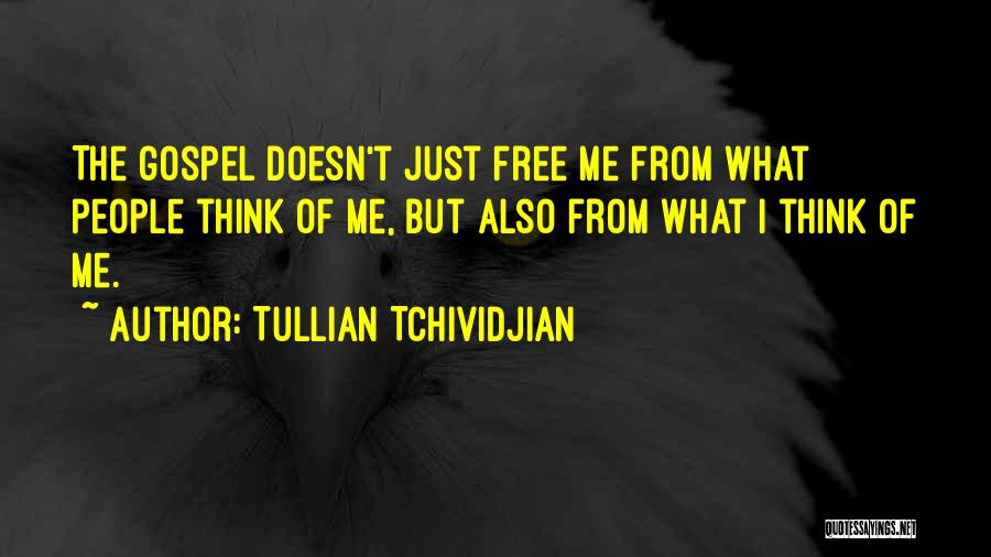Tullian Tchividjian Quotes 1271392