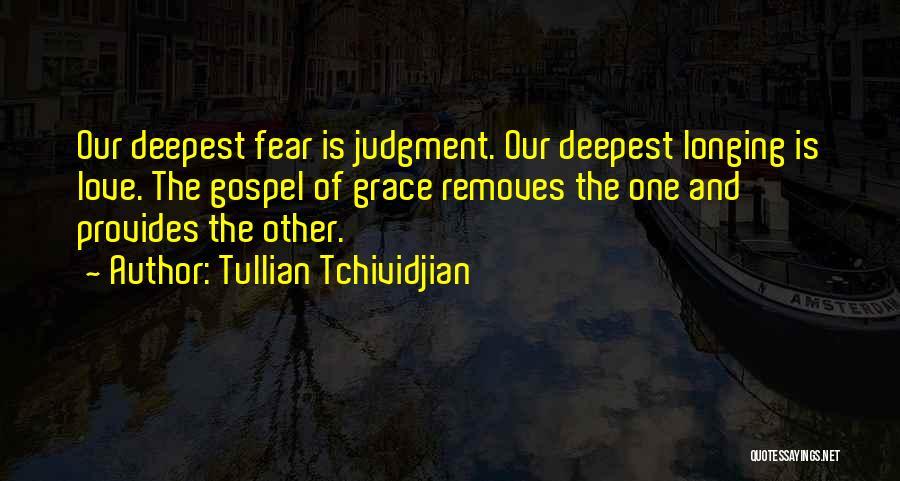 Tullian Tchividjian Quotes 140578