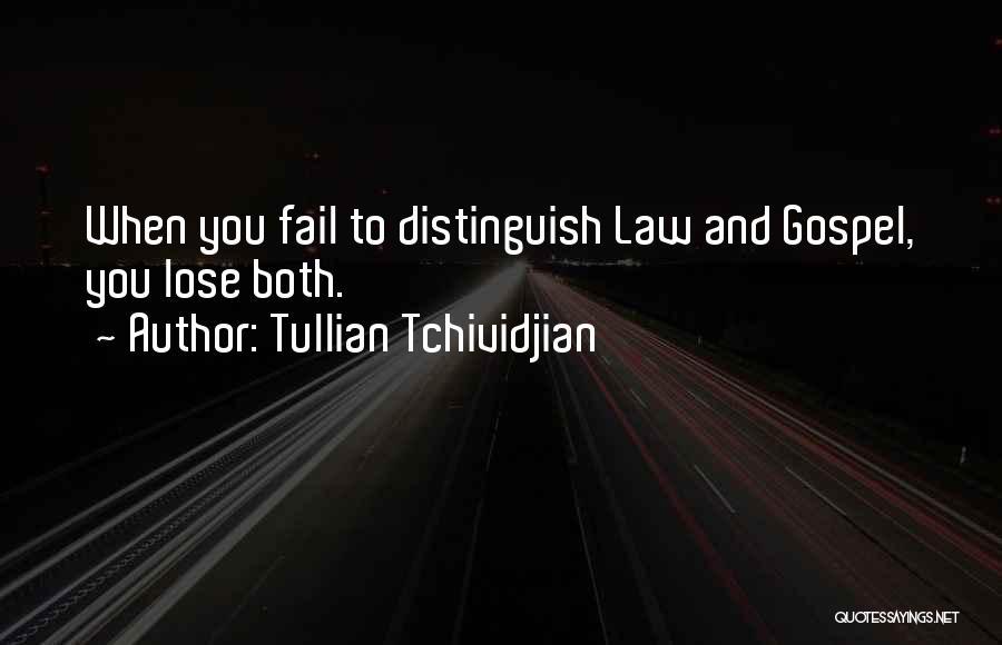 Tullian Tchividjian Quotes 1441117