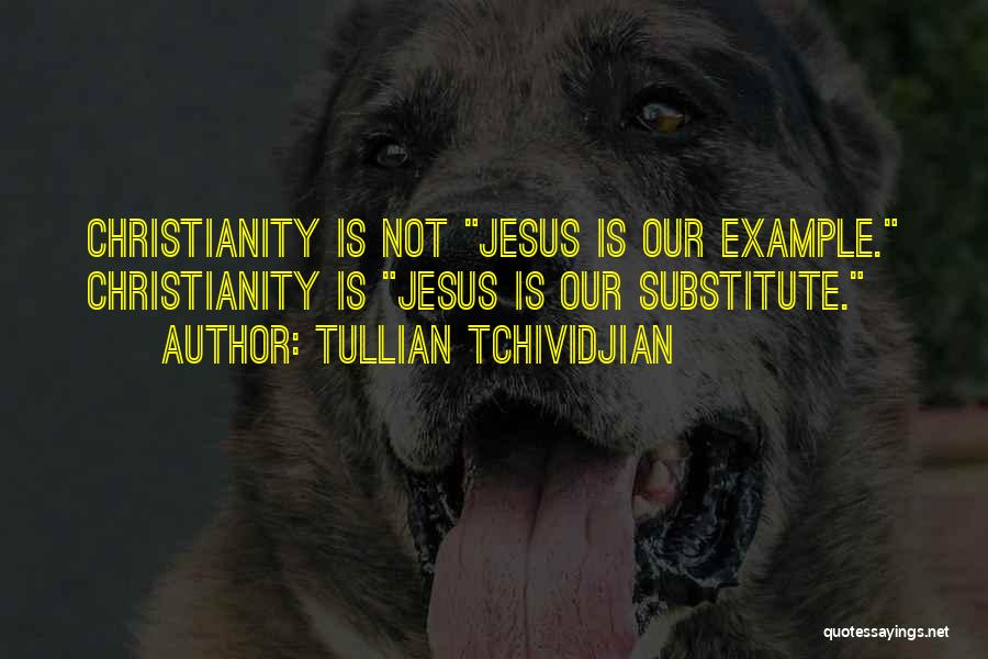 Tullian Tchividjian Quotes 1441808