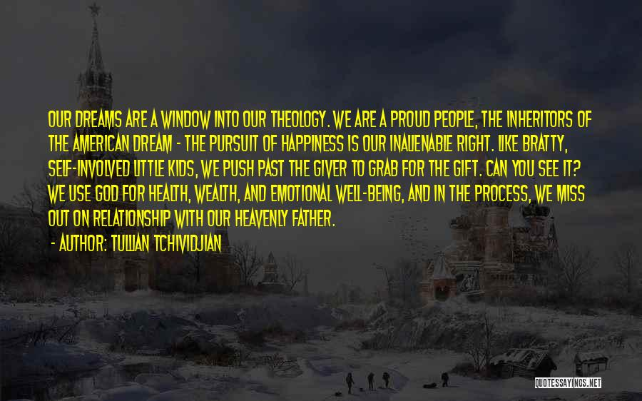 Tullian Tchividjian Quotes 1752116