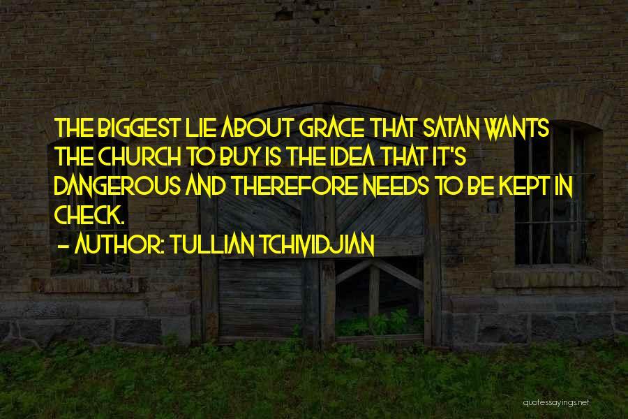 Tullian Tchividjian Quotes 1810572