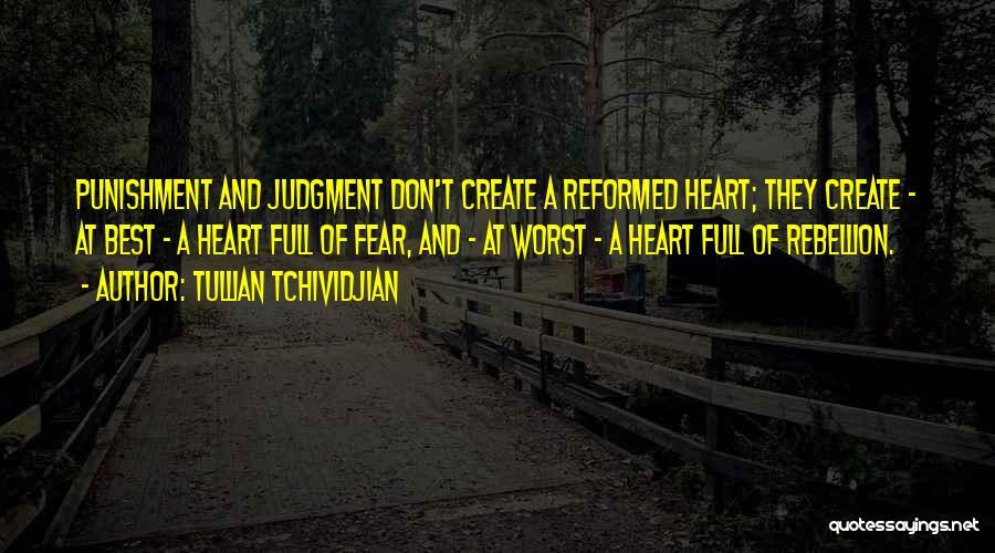 Tullian Tchividjian Quotes 197430