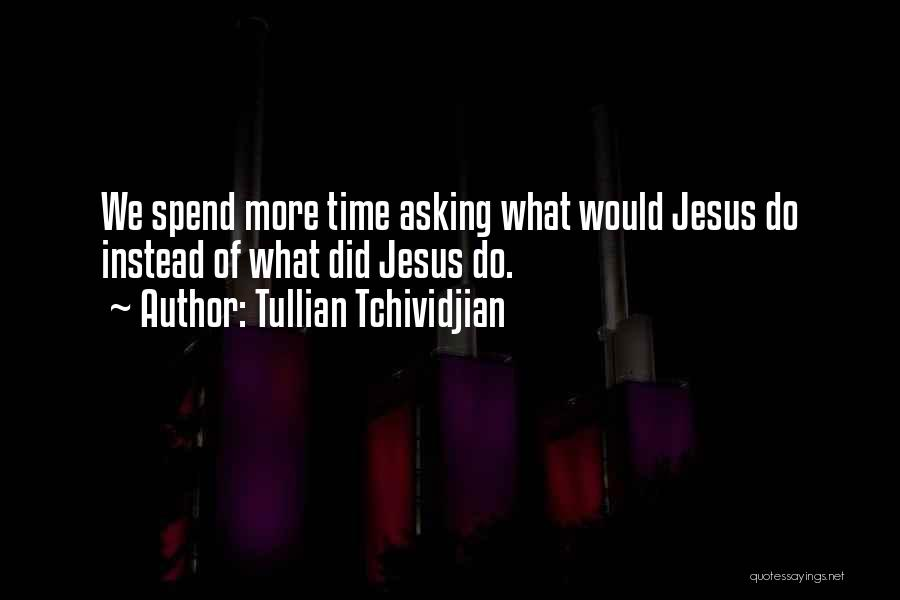 Tullian Tchividjian Quotes 1985133