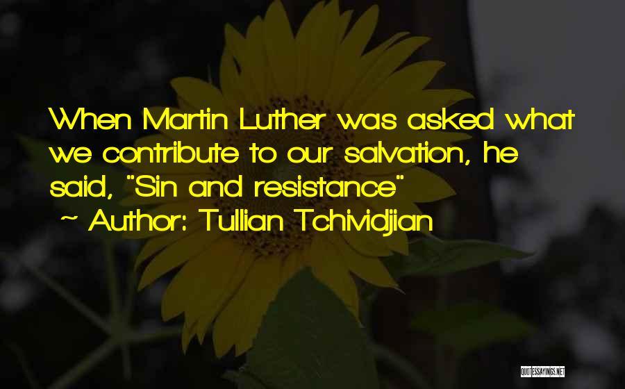 Tullian Tchividjian Quotes 1991742