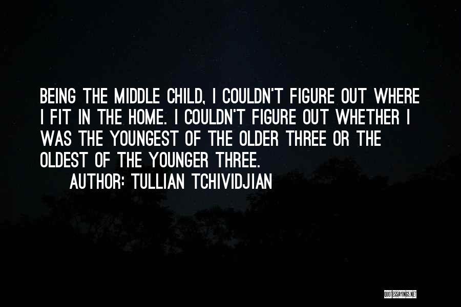 Tullian Tchividjian Quotes 2023787