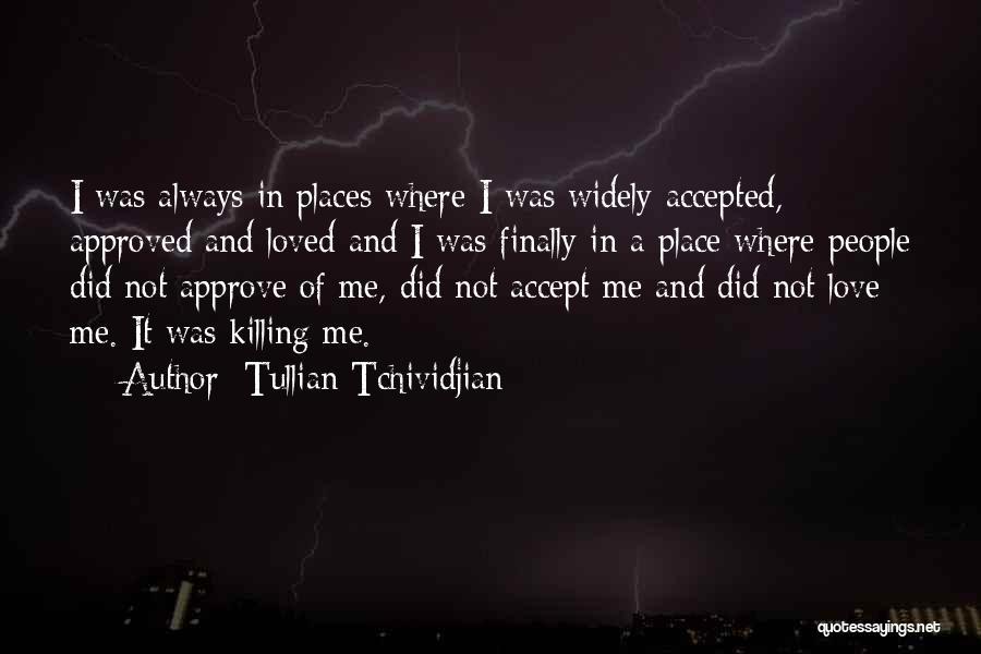 Tullian Tchividjian Quotes 2068553