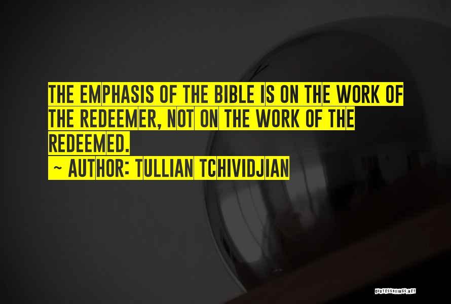 Tullian Tchividjian Quotes 2271572