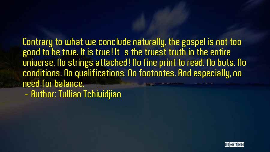 Tullian Tchividjian Quotes 296324